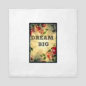 Dream Big Queen Duvet