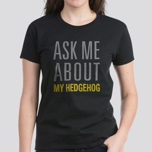 My Hedgehog T-Shirt