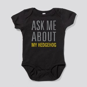 My Hedgehog Baby Bodysuit