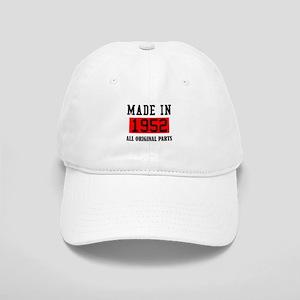 Made in 1952 All Original parts Cap