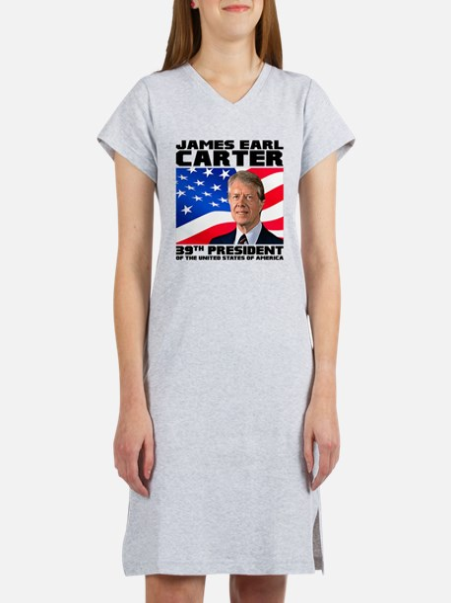 39 Carter Women's Nightshirt