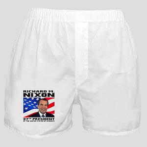 37 Nixon Boxer Shorts