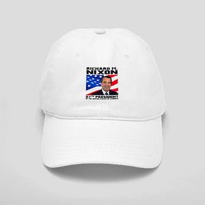 37 Nixon Cap