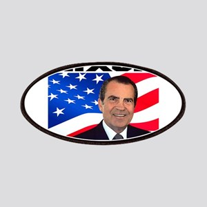37 Nixon Patch
