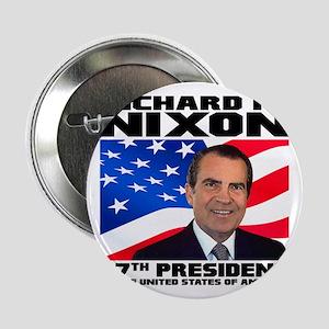 """37 Nixon 2.25"""" Button"""