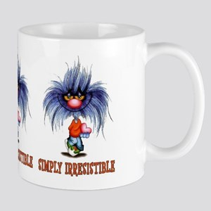 Zoink Irresistible Mug