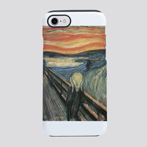 The Scream iPhone 7 Tough Case