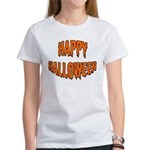 Happy Halloween Women's T-Shirt