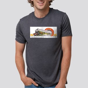 Flying Scotsman T-Shirt