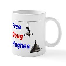 Free Doug Hughes Mugs