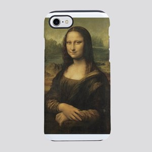 Mona Lisa iPhone 7 Tough Case