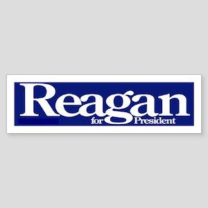 ronaldreagan Bumper Sticker