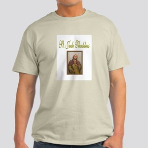 St. Jude Thaddeus Light T-Shirt