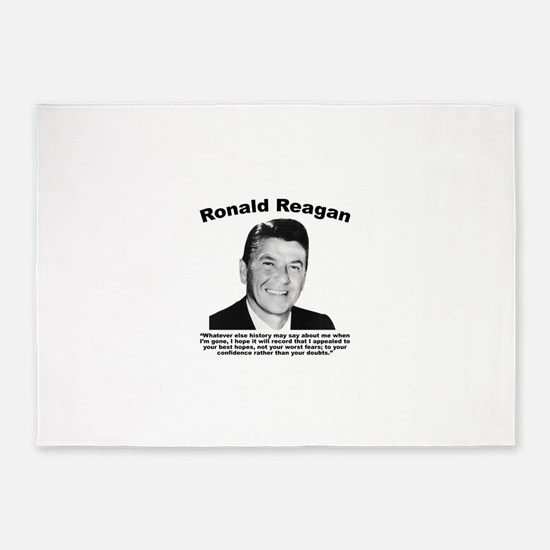 Reagan: Legacy 5'x7'Area Rug