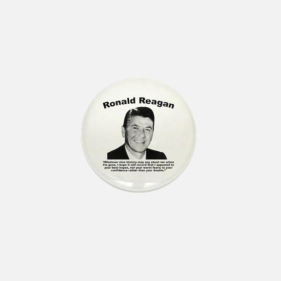 Reagan: Legacy Mini Button