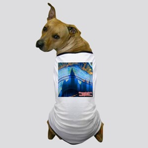 Discover the World: Ghost Mountain Dog T-Shirt