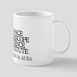 STSCI Mug