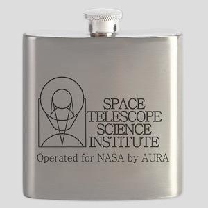 STSCI Flask