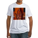 Tone eternal Fitted T-Shirt
