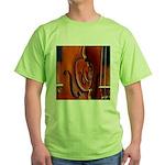 Tone eternal Green T-Shirt