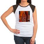 Tone eternal Women's Cap Sleeve T-Shirt