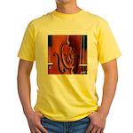 Tone eternal Yellow T-Shirt