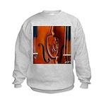 Tone eternal Kids Sweatshirt