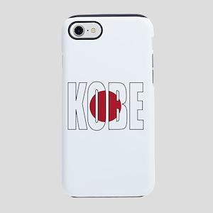 Kobe iPhone 7 Tough Case