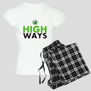 HIGH WAYS Pajamas