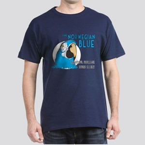 Norwegian Blue Dark T-Shirt