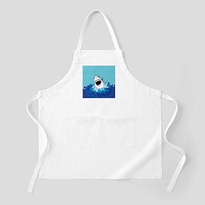 Shark Attack Apron