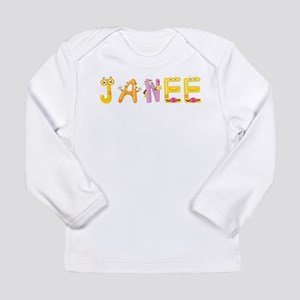 Janee Long Sleeve T-Shirt