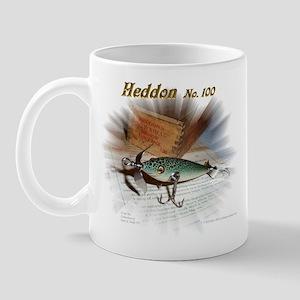 Heddon 100 Minnow Mug