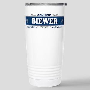 BIEWER Mugs