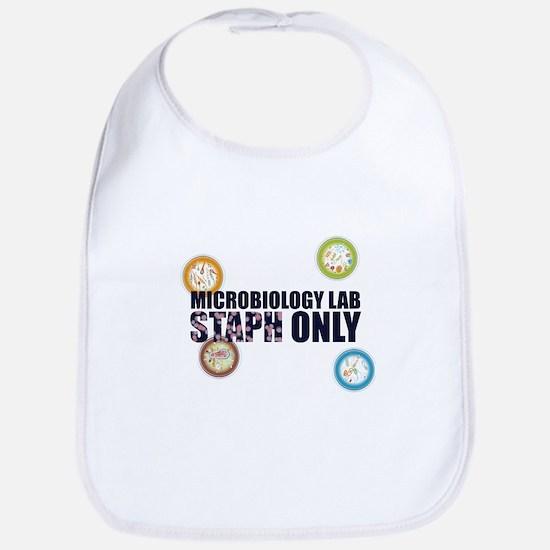 Microbiology Lab Staph Only Bib
