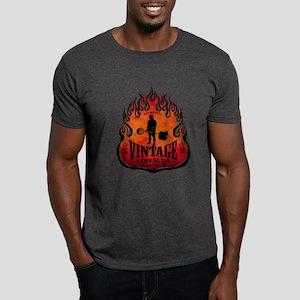 VINTAGE STRENGTH BRAND Dark T-Shirt