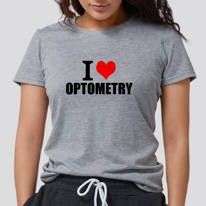 I Love Optometry T-Shirt