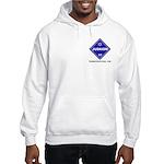 Judaism Hooded Sweatshirt