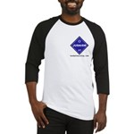 Judaism Baseball Jersey
