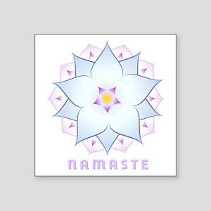 3-namaste-4 Sticker
