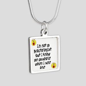 adult humor Necklaces