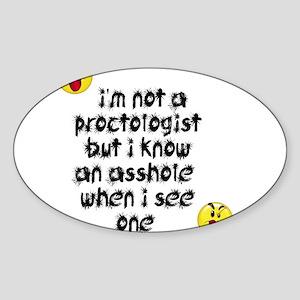 adult humor Sticker