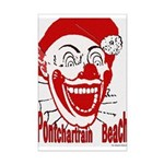 Pontchartrain Beach Mini Poster Print
