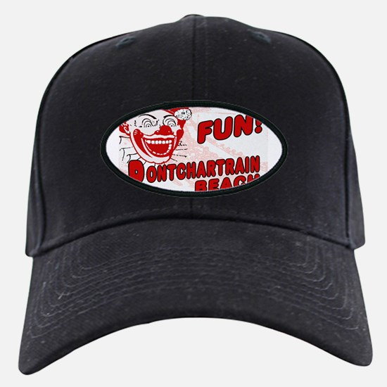Pontchartrain Beach Baseball Hat