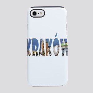 Krakow iPhone 7 Tough Case