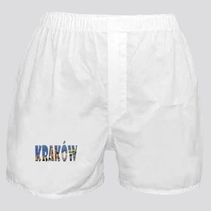 Krakow Boxer Shorts