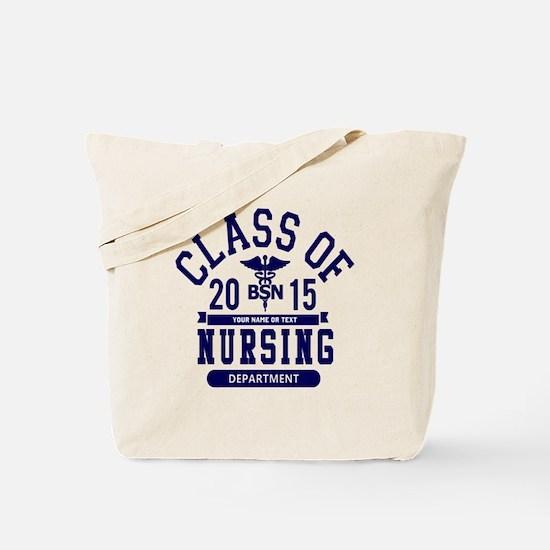 Class of 2015 BSN Tote Bag