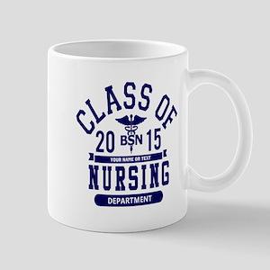 Class of 2015 BSN Mugs