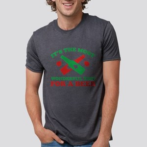 XMASBeerTime1A T-Shirt