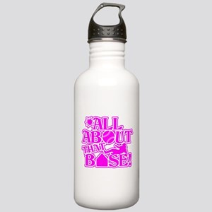 ALL ABOUT THAT BASE SO Stainless Water Bottle 1.0L